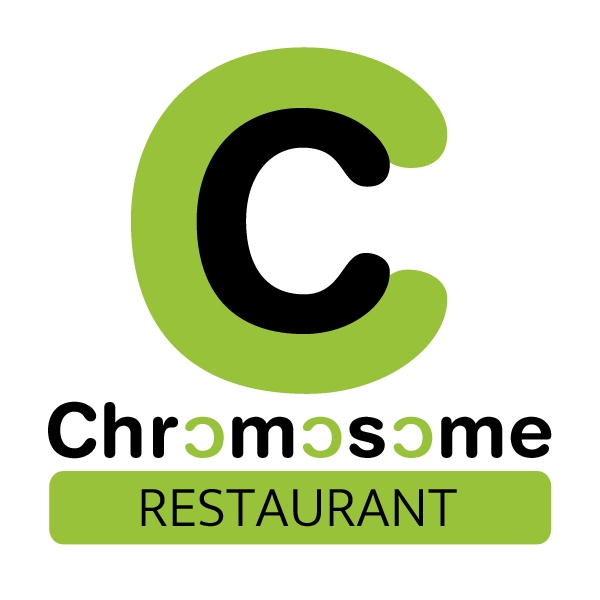 Logo restaurant Chromosome à Nantes Beaulieu
