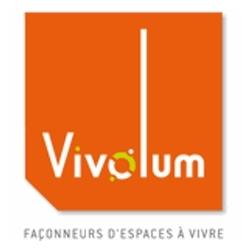 Dirigeant – Société VIVOLUM–Façonneurs d'espace à vivre  www.vivolum.fr