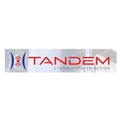 ♦ TANDEM DIRECT ♦ Solutions de sécurité et d'analyse www.tandemdirect.fr